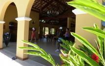 Aula de Zumba no Haras Morena