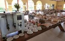 Café da Manhã do Haras Morena