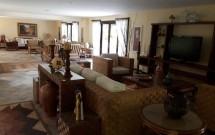Interior da Sede do Haras Morena