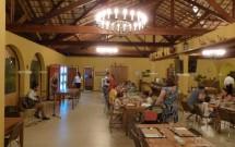 Música Ao Vivo no Jantar do Haras Morena