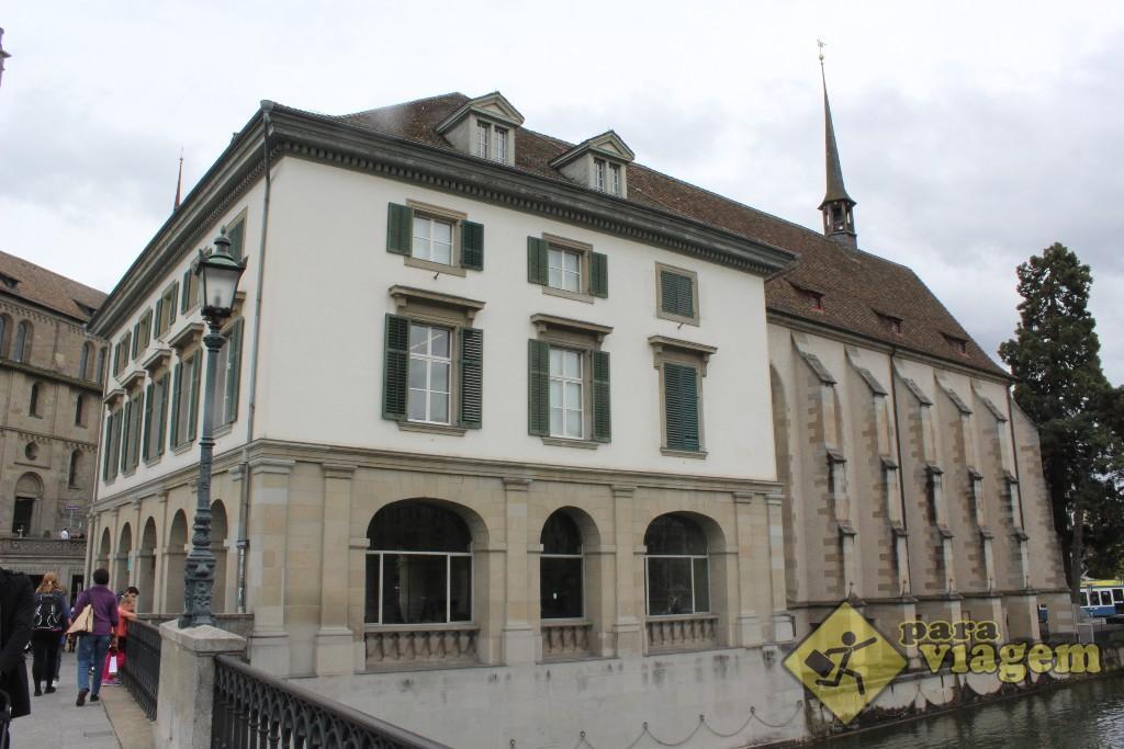 Wasserkirche