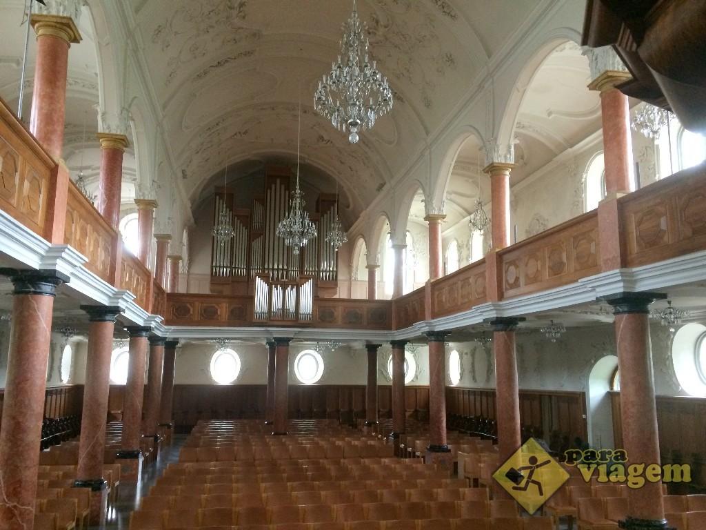 St. Peterskirche