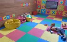 Área Baby do Restaurante Tapa de Cuadril