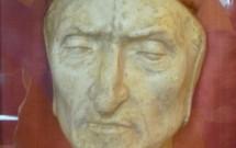 Máscara mortuária de Dante Alighieri