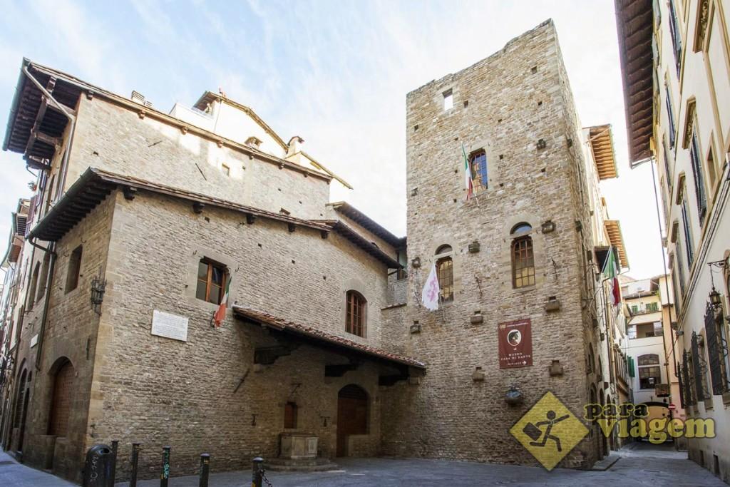 Museu Casa di Dante