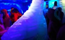 Bar do Gelo em Puerto Iguazú