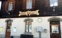 Estação Broc-Fabrique