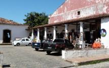 Mercado da Ribeira em Olinda