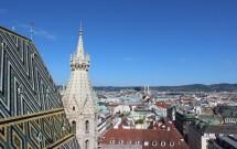 Roteiro de 3 Dias em Viena na Áustria