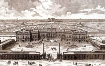 Projeto final de Schönbrunn