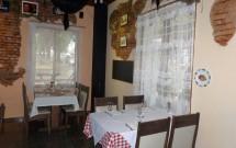 Decoração Interessante do Restaurante Bodega 1940