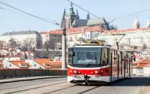 Como Utilizar o Transporte Público em Praga na República Tcheca?