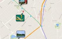 Mapa com Localização do Quality Jardins