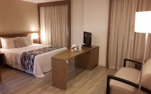 Hotel Nobile Paulista Prime: Conforto Pertinho do MASP