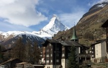 Roteiro de 1 Dia e Meio em Zermatt na Suíça