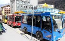 Veículos de Zermatt