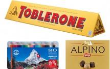O Matterhorn virou sinônimo de Alpes e Suíça