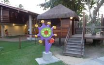 Área Infantil no Village Porto de Galinhas