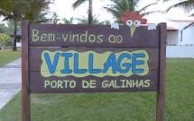 Bem-Vindos ao Village Porto de Galinhas