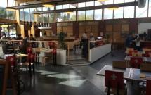 Restaurante da Maison du Gruyère