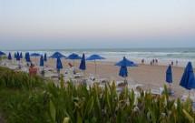 Praia do Hotel Village Porto de Galinhas