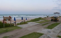 Passeios de Buggy Saindo da Praia do Hotel Village