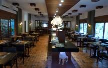 Restaurante do Hotel Village Porto de Galinhas
