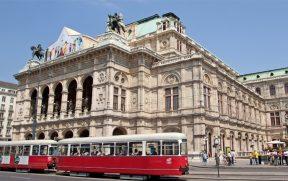 Como Utilizar o Transporte Público em Viena na Áustria?