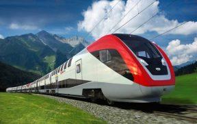 Como Utilizar os Trens na Suíça?