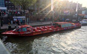 City-Sightseeing versão barco