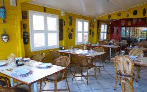 Restaurante Munganga Bistrô