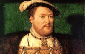 Henrique VIII jovem