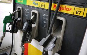 Tipos de Gasolina na Bomba de Combustível