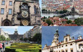 Dicas de Sobrevivência para Quem Vai à Praga