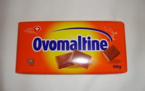 Chocolate Ovomaltine