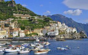 Dicas de Hotéis na Costa Amalfitana: Positano, Amalfi e Ravello