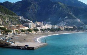 Dicas de Hotéis na Costa Amalfitana: Praiano, Maiori e Minori