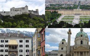 Dicas de Sobrevivência Para Quem Vai à Áustria