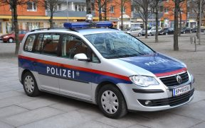 Viatura da Polícia