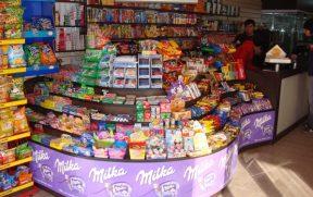 Kiosko em Buenos Aires