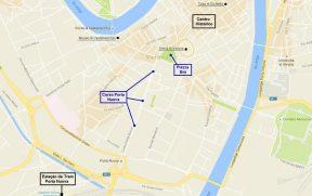Onde se hospedar em Verona?