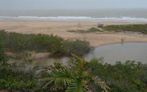 Praia de Gesuel