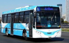 Ônibus da ArBus