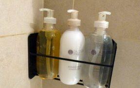 Sabonete Líquido, Shampoo e Condicionador