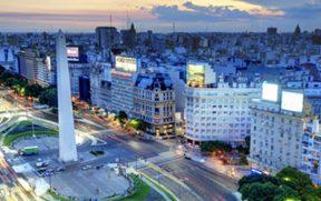 Encontro de Blogueiros de Viagem em Buenos Aires