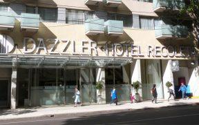Hotel em Buenos Aires: Conheça o Dazzler Recoleta