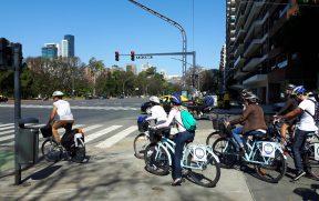 Tour do Biking Buenos Aires