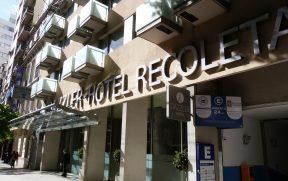 Dazzler Hotel Recoleta