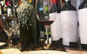 Degustação de Vinhos às Cegas