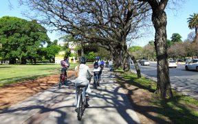 Tour de Bike por Buenos Aires